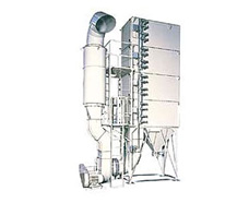 大型集塵装置の画像