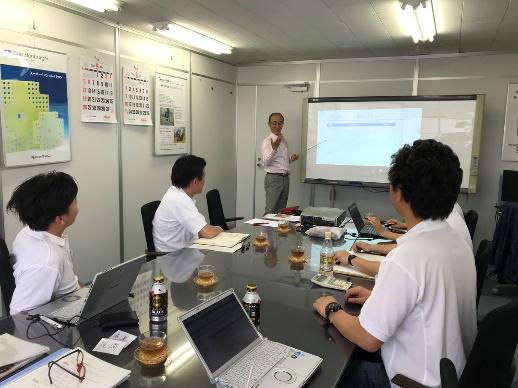 講習のイメージ画像3